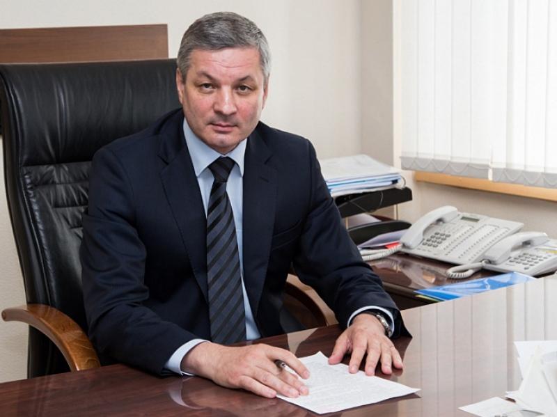 Владимир Капкаев опустился вмедиарейтинге на21 позицию