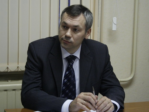 Полпред Президента поведал ожелании Андрея Травникова стать мэром Вологды