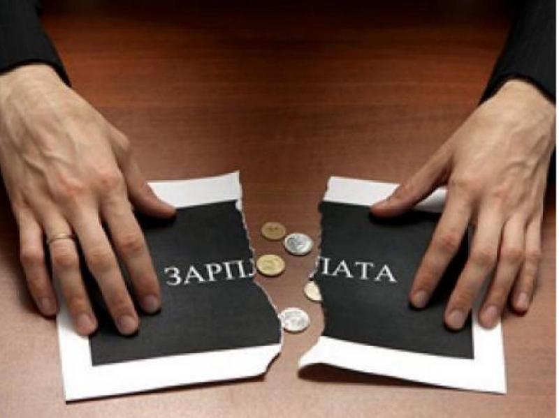 Задолженность позарплатам вВологодской области превосходит 42 млн руб.