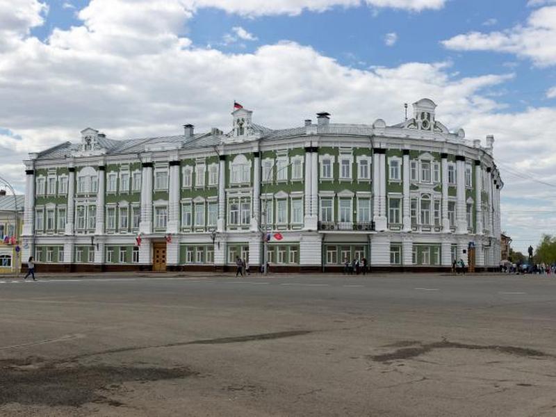 Напост главы города Вологды утверждены два кандидата