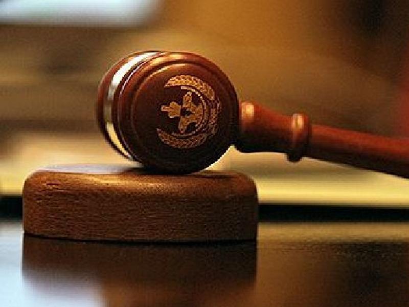 ВЧереповце прошлый полицейский получил условный срок заизбиение схваченного