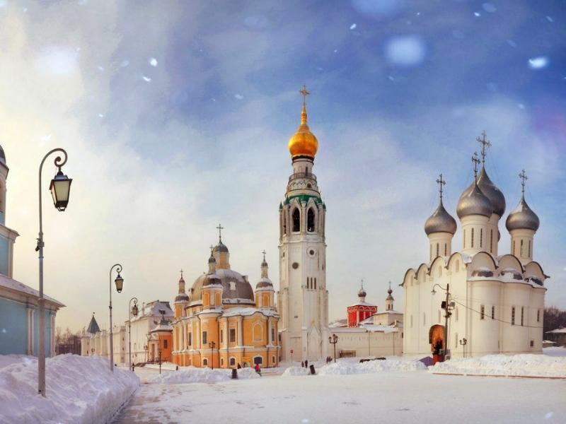 Назимние каникулы жители России сдетьми отправятся вСочи