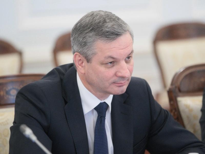 Константин Толкачев «взлетел» врейтинге Заксобраний регионов РФ