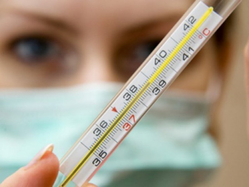 ВСаратовской области активизировались вирусы гриппа