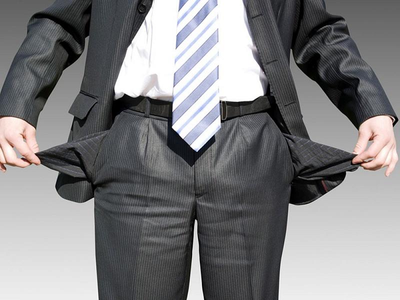 Процедура банкротства для жителей вполне может стать дешевле