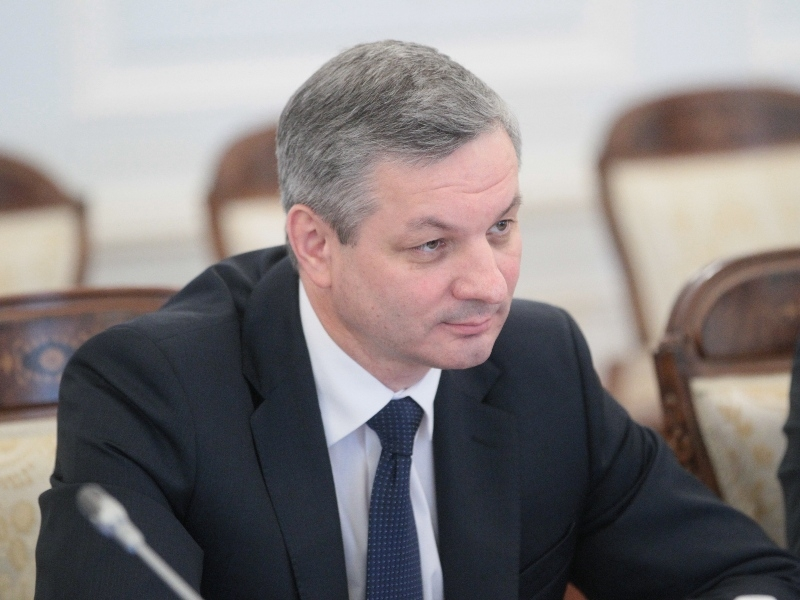 Новый спикер калужского Заксобрания вошёл вметиарейтинг глав парламентов регионов