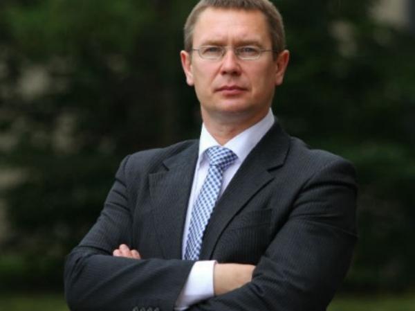 Депутат отВологодской области Сергей Каргинов вошел вВысший совет ЛДПР