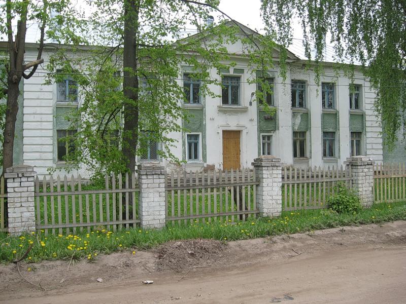 Государственная дума запретит закрывать сельские школы без согласия местных граждан
