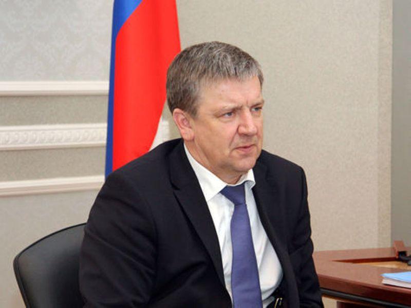 Губернатор Карелии Александр Худилайнен объявил оботставке