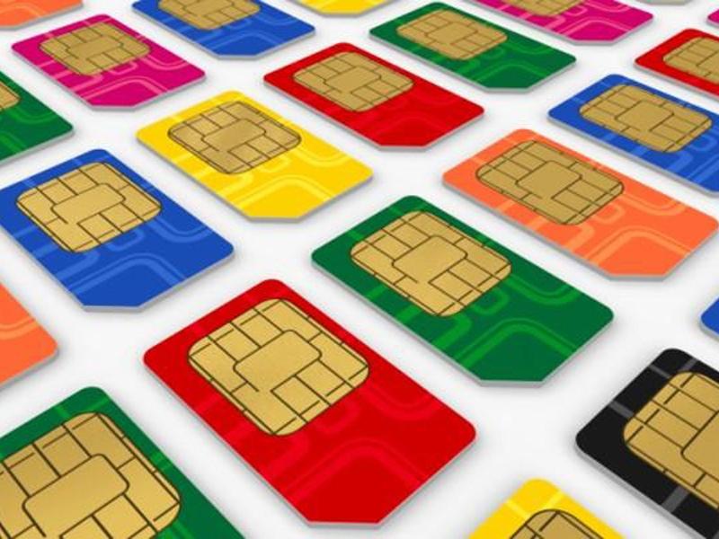 ВСовфеде обещали освободиться от незаконных продавцов SIM-карт