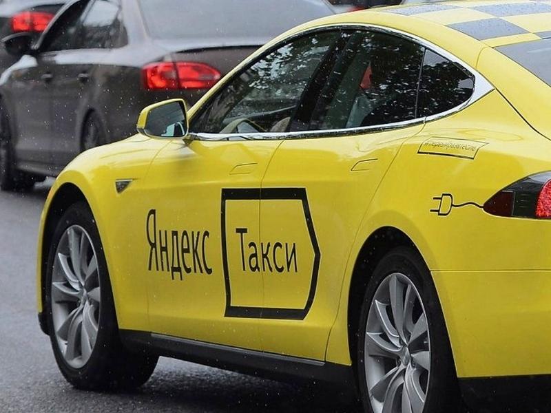 «Яндекс.Такси» с1мая понижает цены для дачников