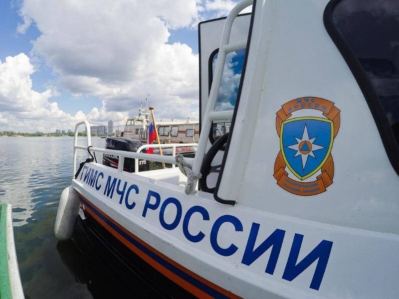 Теплоход «Санкт-Петербург» сел намель вВологодской области