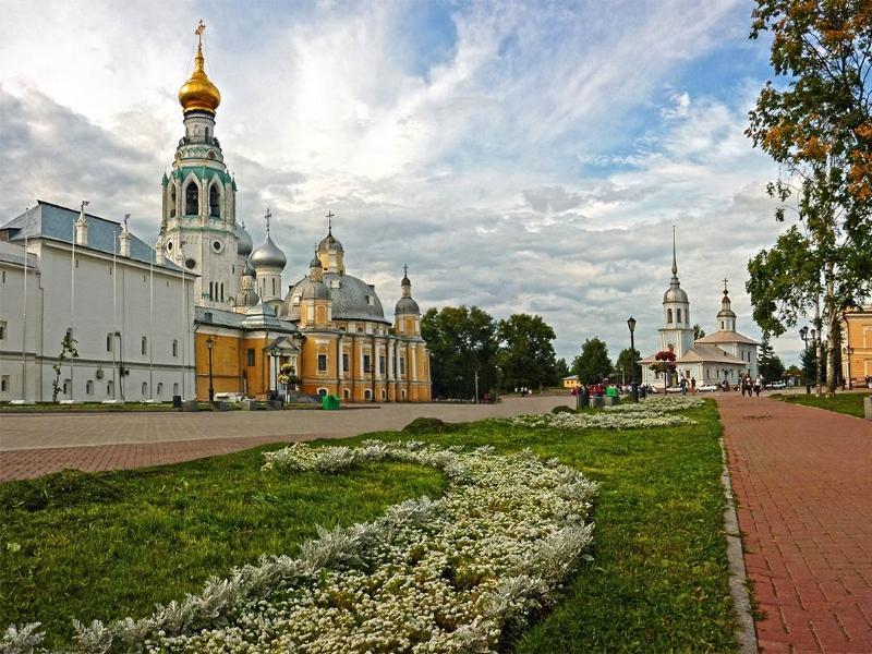 Тур выходного дня на теплоходе из москвы 2017