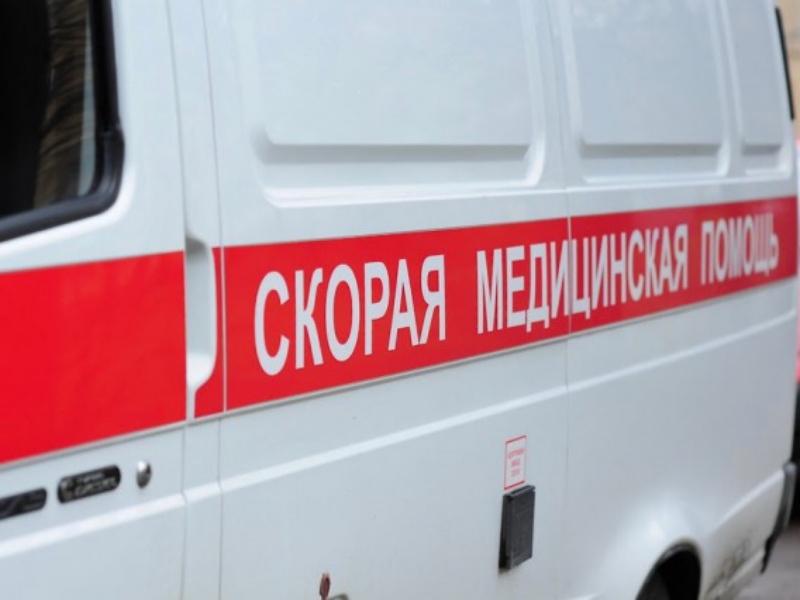 ВКалининграде «скорая» насмерть сбила 30-летнего мужчину напереходе