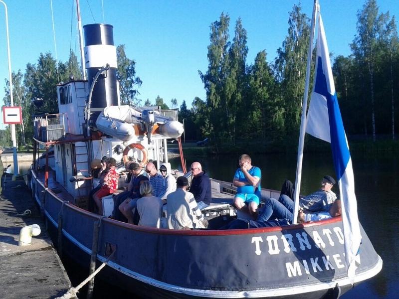 Туриста изФинляндии задержали засон при прохождении погранконтроля