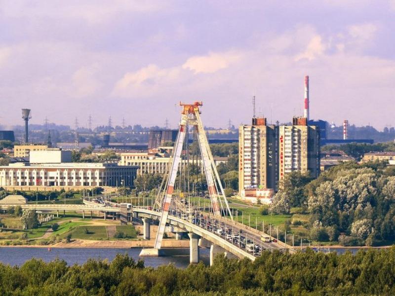 Руководство объявило осоздании ТОР вБурятии ивВологодской области