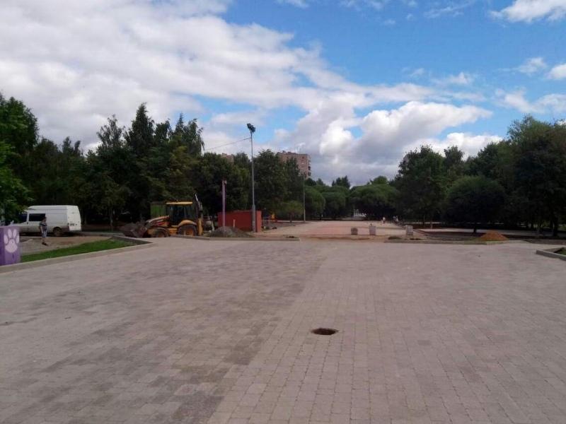 Осенью начнется строительство последнего участка Обхода Вологды