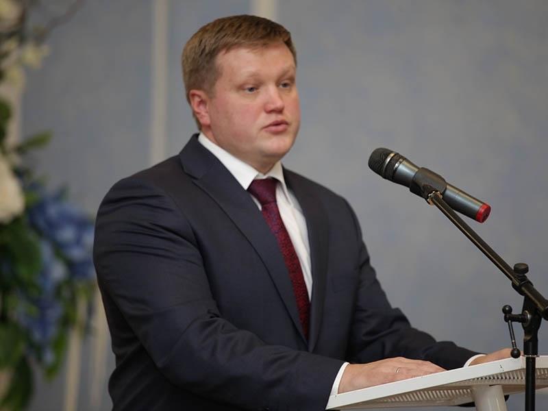 Мэр Череповца Юрий Кузин решил непереизбираться на 2-ой срок