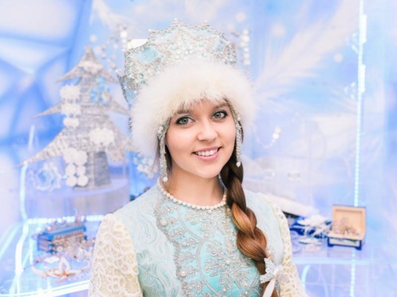 Руководство передумало строить новый дворец Деда Мороза