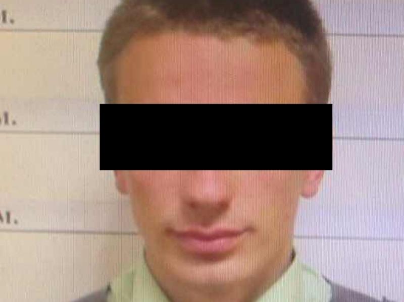 «Новый глава охраны» вынес изсейфа торгового центра вКалининграде крупную сумму