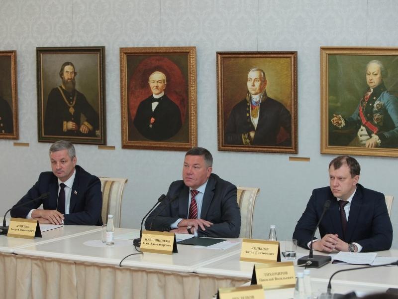 Губернатор Вологодской области объявил мораторий для малого бизнеса