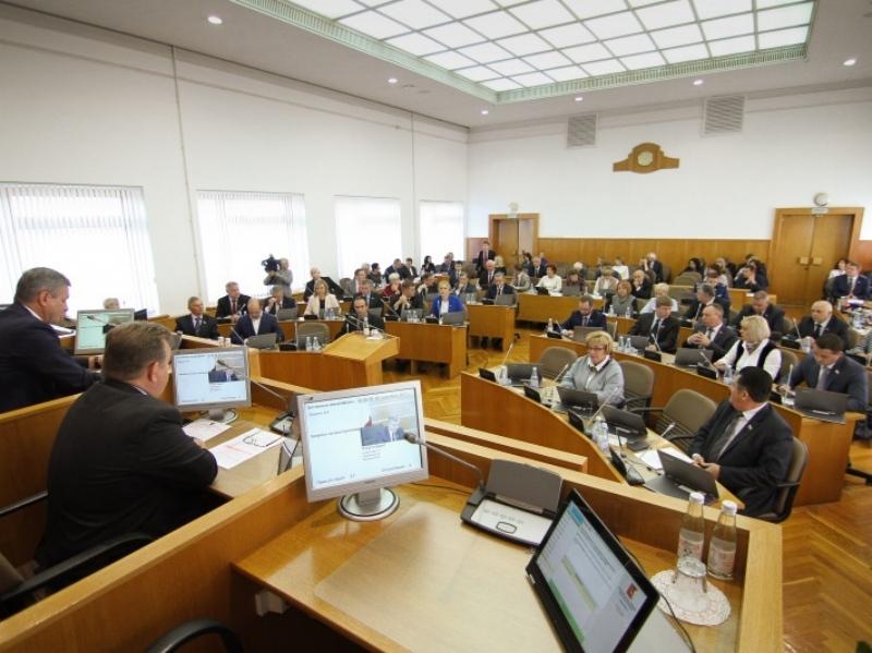 Закон оподдержке обманутых дольщиков принят вВологодской области