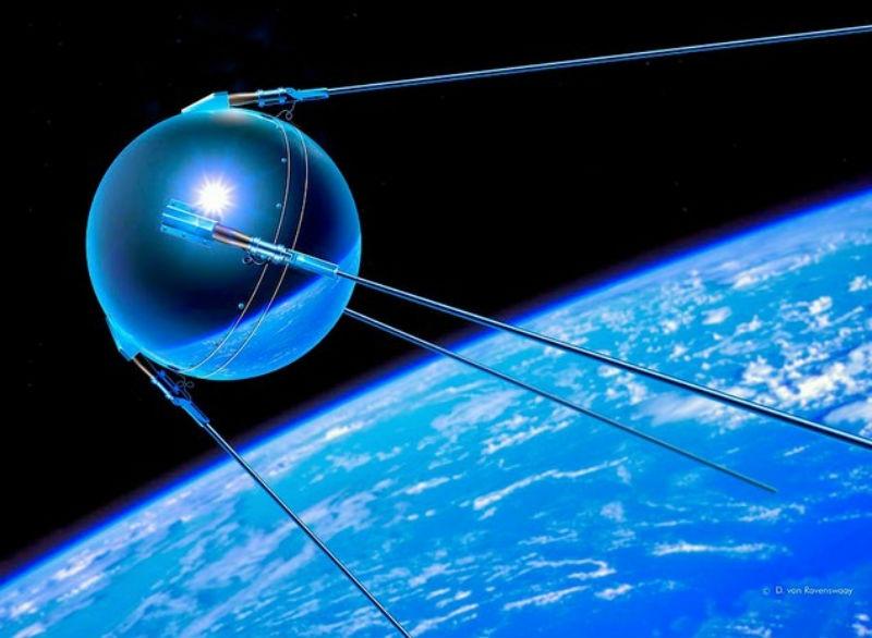 Липецкую молодежь пригласили навстречу «Первый спутник»