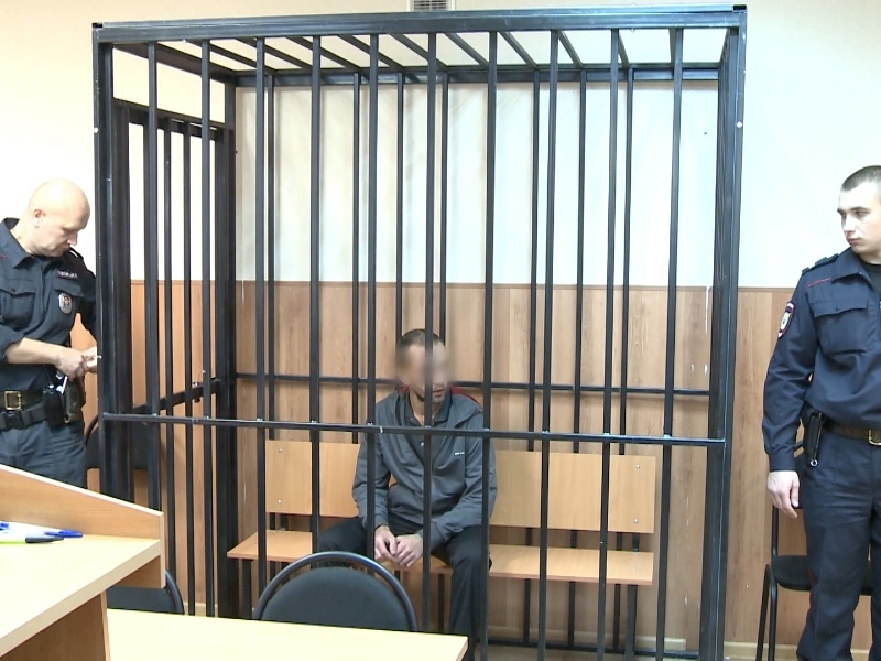 ВВологодской области похитили человека ивезли его вбагажнике «Волги»