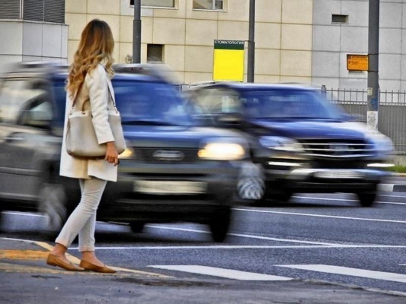 Вступил всилу закон обужесточении штрафа занепропуск пешехода
