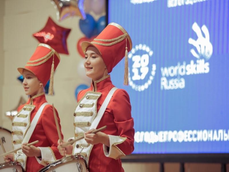 Региональный этап чемпионата WorldSkills Russia пройдет всамом начале декабря