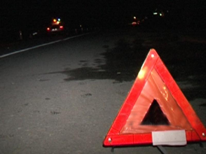 Шофёр Шкоды умер при столкновении 3-х авто