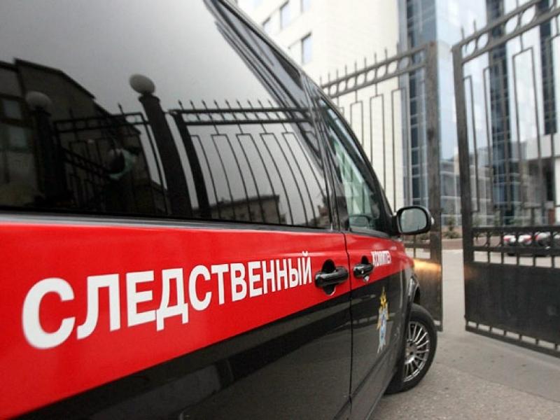 СКПетербурга возбудил уголовное дело пофакту покушения наубийство сотрудника Уфсин
