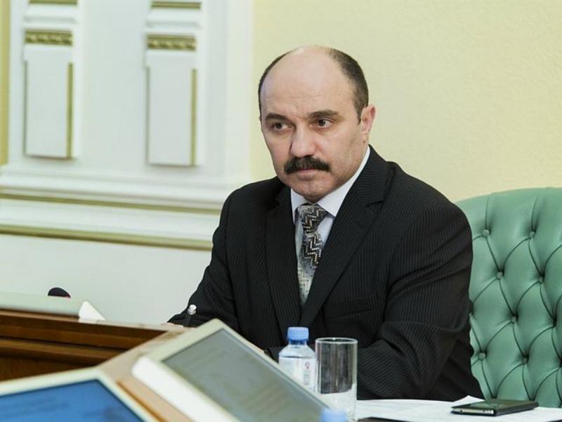 Оперативники вновь пришли в руководство Мурманской области
