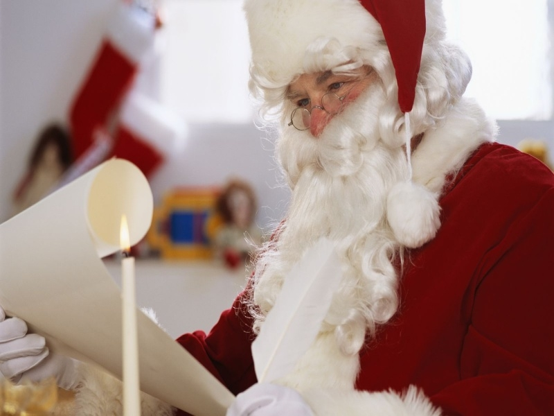 ВТвери начала работать Почта Деда Мороза