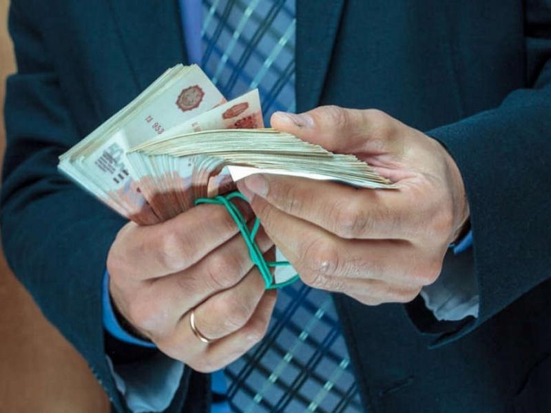 ВВИПЭ ФСИН раскрыт очередной факт получения взятки