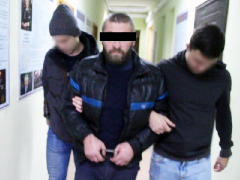 Калининградец ограбил крёстную своего ребёнка, неузнав ее втемноте