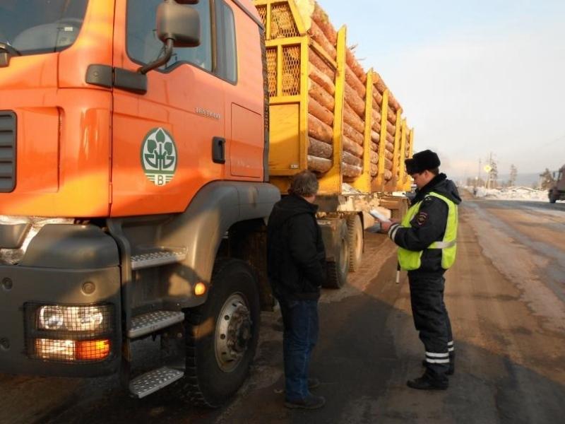 Операция «Лес» проходит в Вологодской области