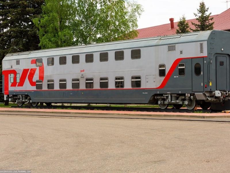 Народные избранники Госдумы приняли закон оневозвратных билетах напоезда