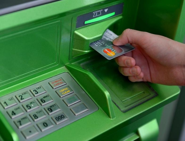 Вконце апреля «Сбербанк» изменит номера счетов кредитных карт вологжан