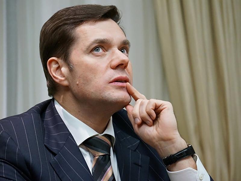Алексей Мордашов попросил помощи у русского руководства