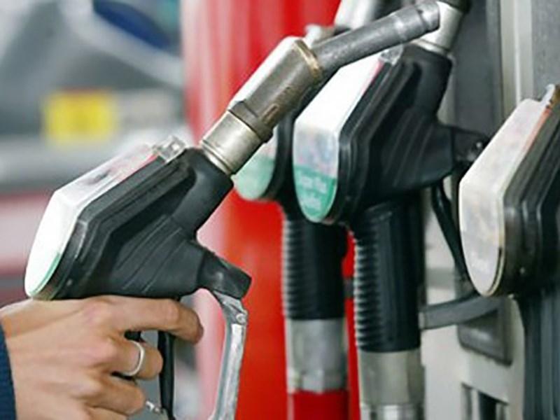 МинэнергоРФ предсказывает очередной рост цен набензин втекущем году