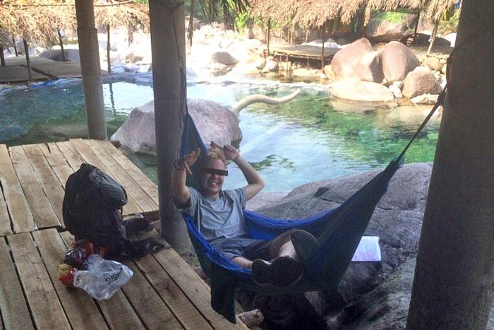 Прах погибшего во Вьетнаме вологодского путешественника привезут на родину
