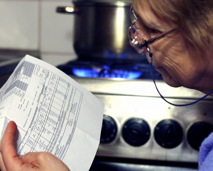 Кабмин РФ отказался от «умных» счетчиков за газ из-за возможного роста тарифов