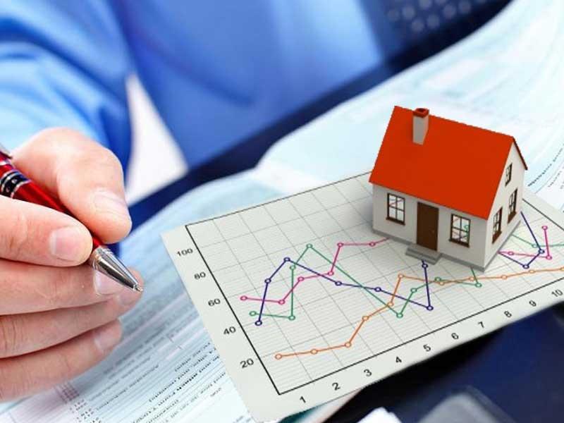 стоимость объекта недвижимости