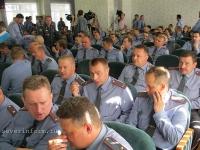 25 новых начальников назначены в структуре УМВД Вологодской области