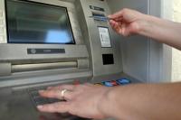 В Одесской области бандиты вытянули из банкомата 478 тыс. грн.