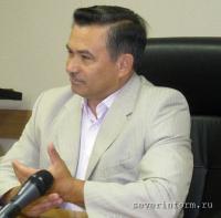 Валентин Горобцов оставит Вологодскую область ради должности руководителя филиала энергетической компании