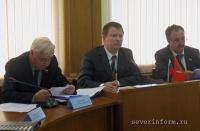 Городские власти решают вопрос нехватки рабочих на предприятиях Вологды