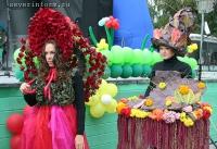 Глава Вологды предложил провести в честь юбилея города Фестиваль цветов
