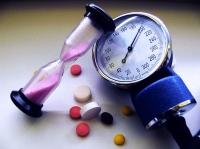 Простые советы при повышенном артериальном давлении